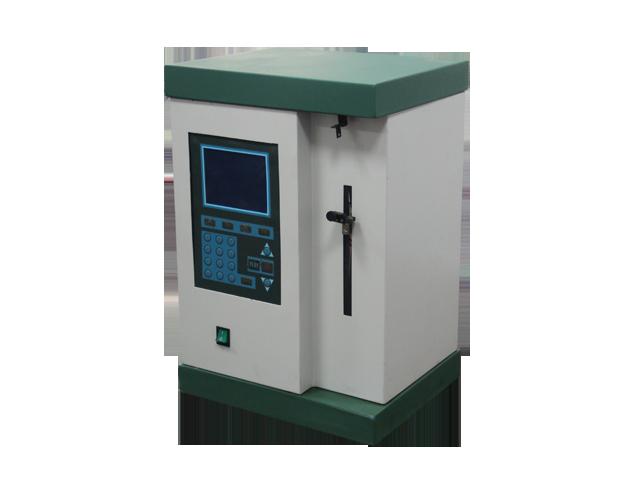 YG001D电子单纤维强力机(电子单纤维强力仪)