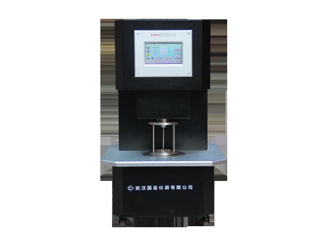 YG032E电子胀破强度仪(胀破强力测试仪)