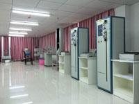 国量试验仪器用户:仙桃无纺布促进中心