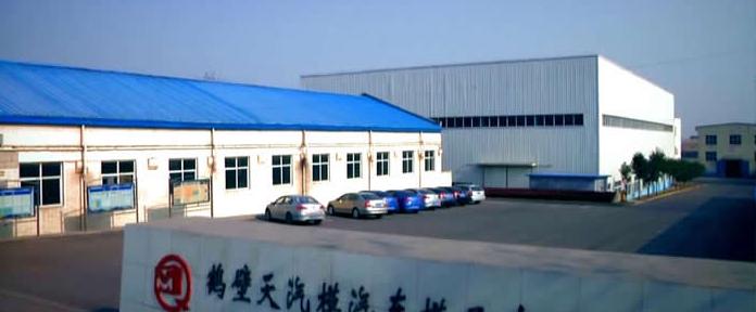 鹤壁市天汽模汽车模具有限公司
