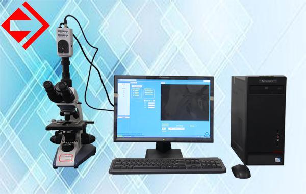 GL002C纤维细度分析仪(纤维直径分析仪)