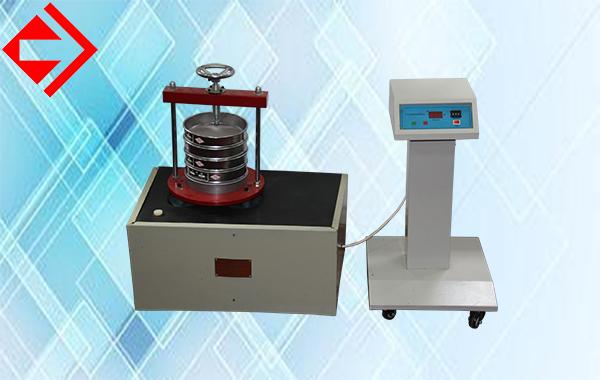 YT030型土工布有效孔径测定仪(干筛法)