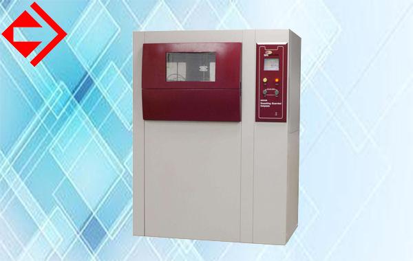 GL606A型热阻湿阻测试仪