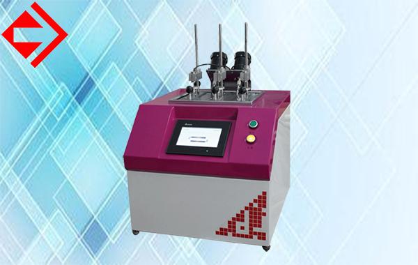 GWK型热变形维卡软化点温度测试仪(维卡软化点测试仪)