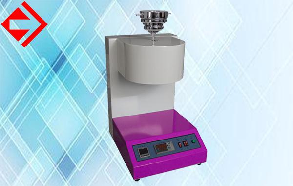 GL400A熔体流动速率测定仪(熔融指数仪)