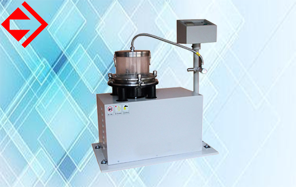 YT030s土工布有效孔径测定仪(湿筛法)