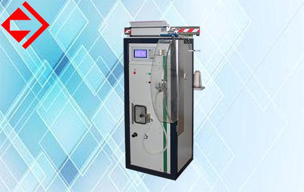 YG021全自动单纱强力机(全自动单纱强力仪)