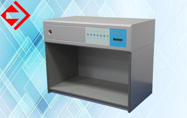 YG982B型标准光源箱(标准光源对色箱)