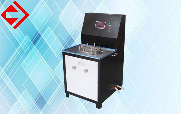 YT080型土工合成材料耐静水压测试仪(土工膜抗渗性能测定仪)