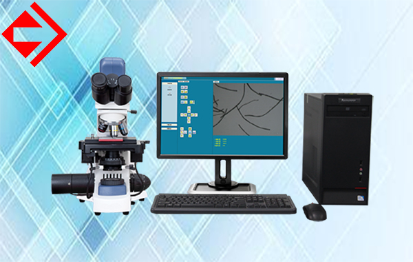 GL003全自动纤维细度分析仪(全自动纤维直径分析仪)