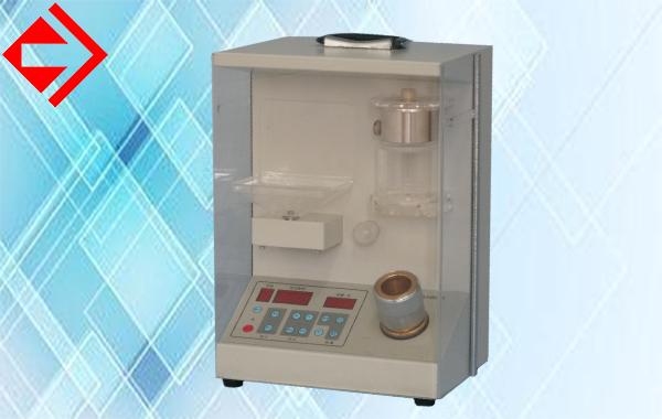 GL-MC型棉纤维马克隆仪