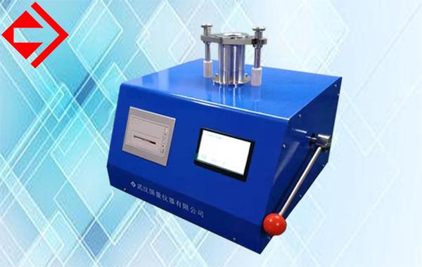 YG320B型电子式滤纸孔径测定仪(滤纸孔径测试仪)