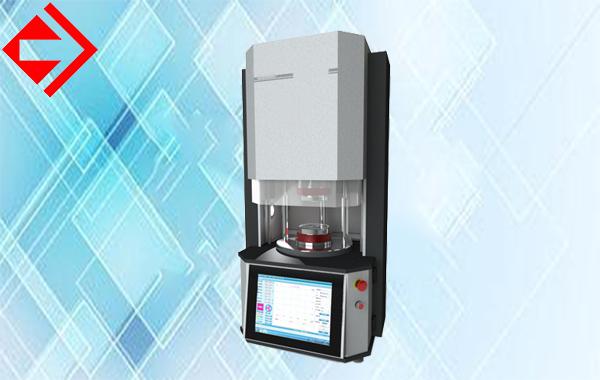 GL6300 平板硫化仪