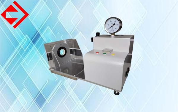 GL006H型口罩合成血液渗透测试仪